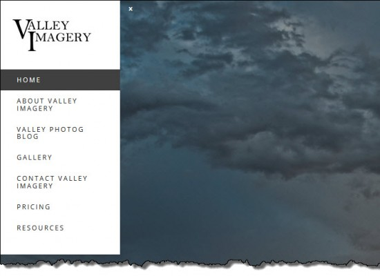 Valley Imagery